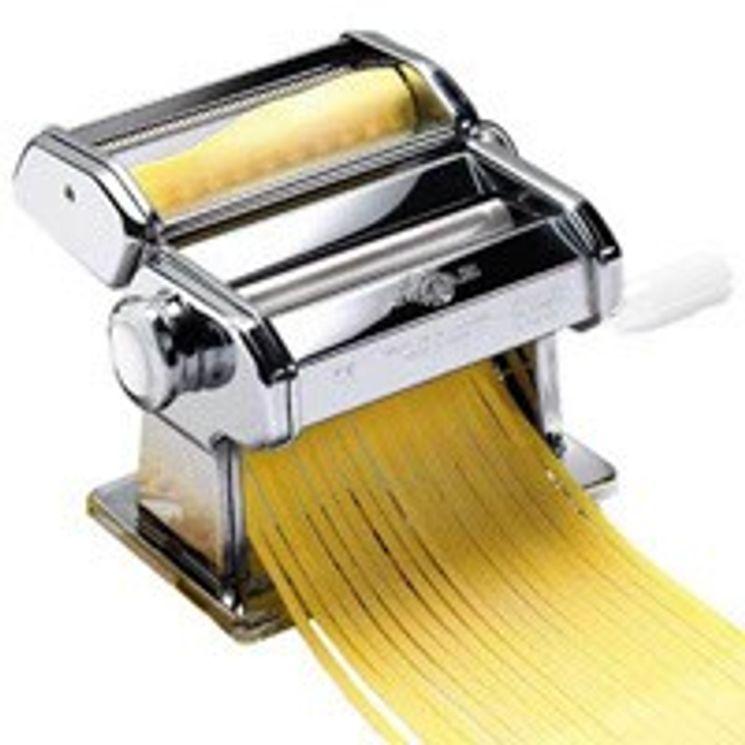 machine a pâtes