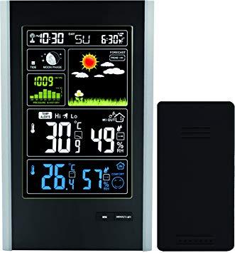 station météo sans fil