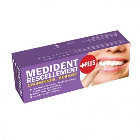 ciment dentaire