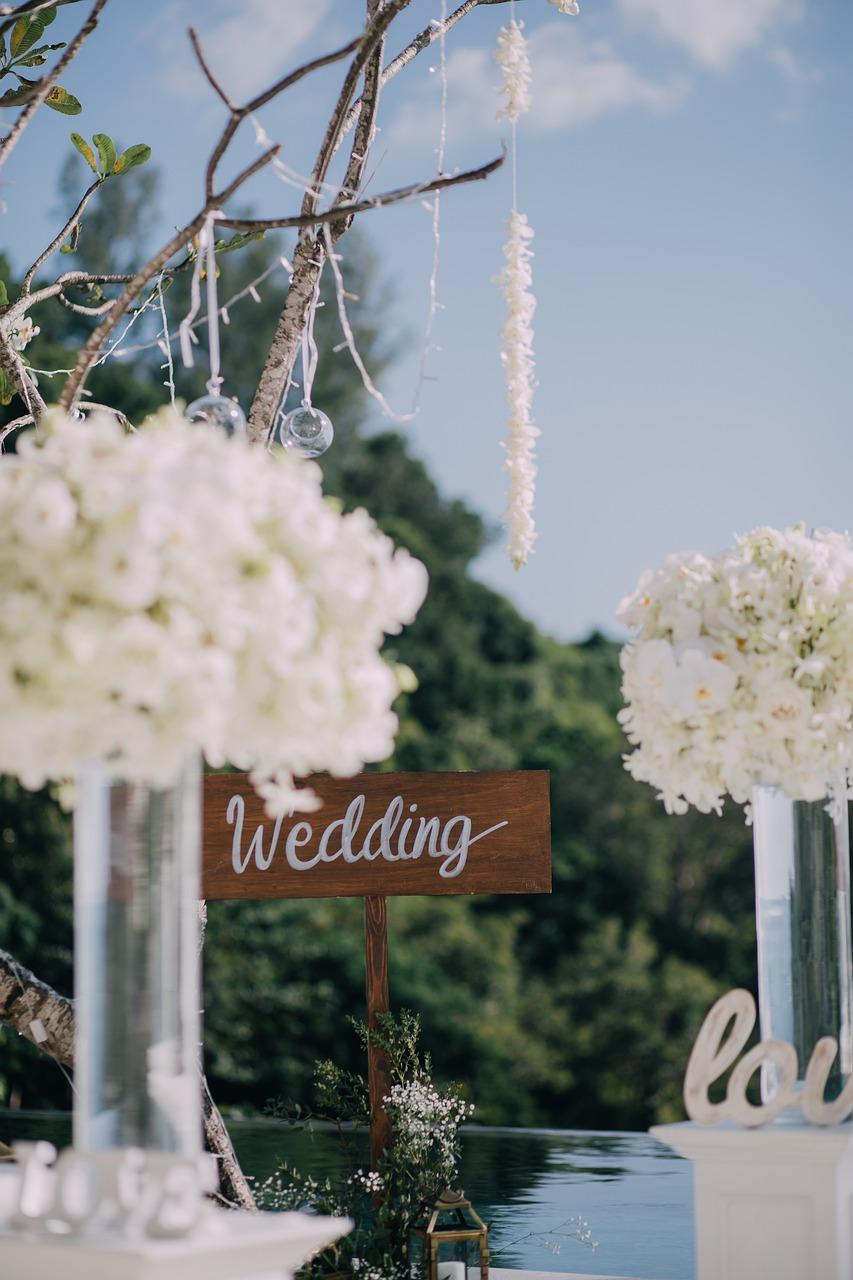 trouver un bon wedding planner à Lyon
