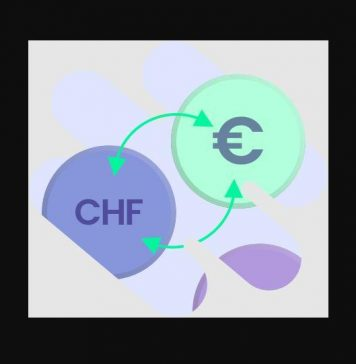 change euro franc suisse